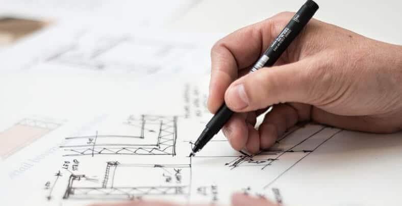 Tatti Architecture Draughtsmanship