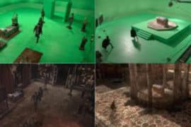 VISUAL EFFECTS (VFX)