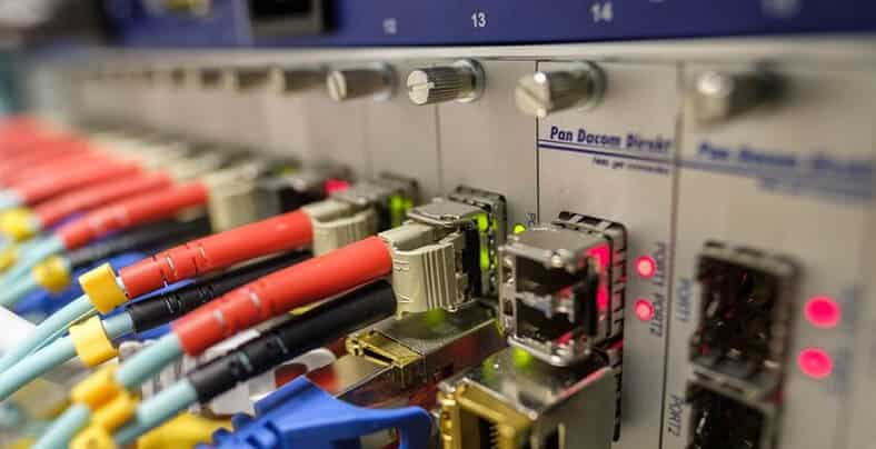TATTI HARDWARE NETWORKING
