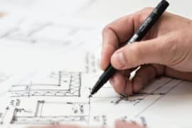 ARCHITECTURAL DRAUGHTSMANSHIP
