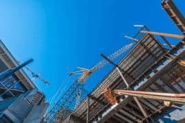 BUILDING CONSTRUCTION AND TECHNOLOGY
