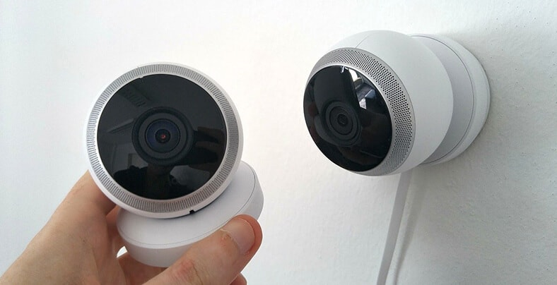 Tatti CCTV Installations