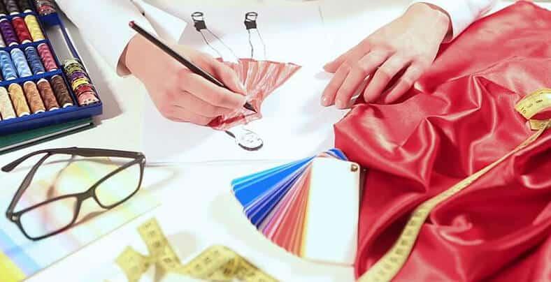 Tatti Fashion-Designing