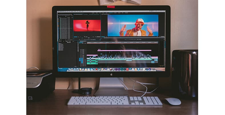 Tatti Film Editing