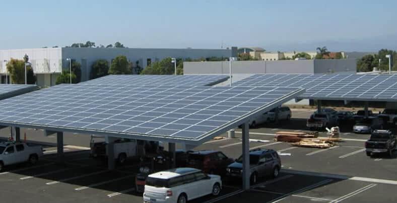 Tatti Solar PV Designer