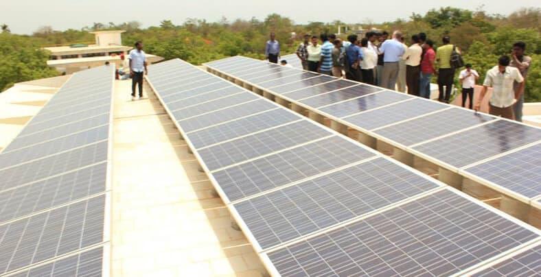 Tatti Solar Roof Top