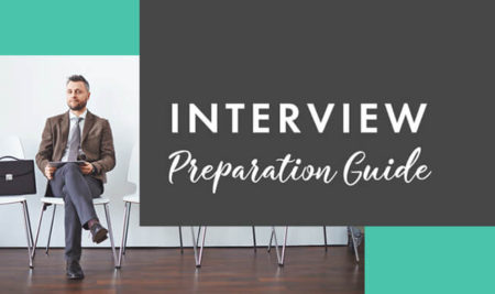 PREPARATION FOR INTERVIEW – A BASIC GUIDE