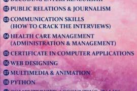 Skill Development Courses