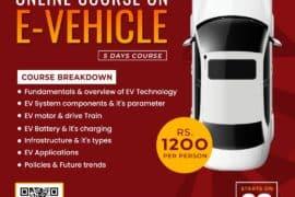 E-Vehicle