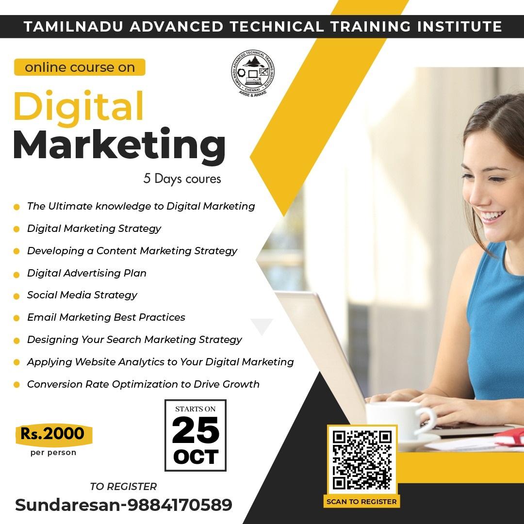 digital Marketing- Oct20
